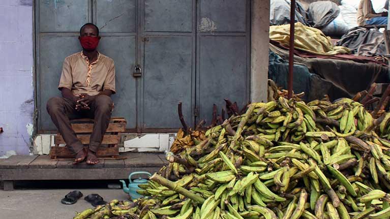 COVID-19: Stimuler l'économie et la demande de main-d'œuvre