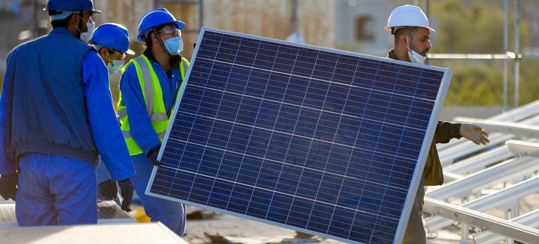 Le PNUD constate un élan croissant pour faire de 2021 l'année d'action mondiale pour l'énergie durable